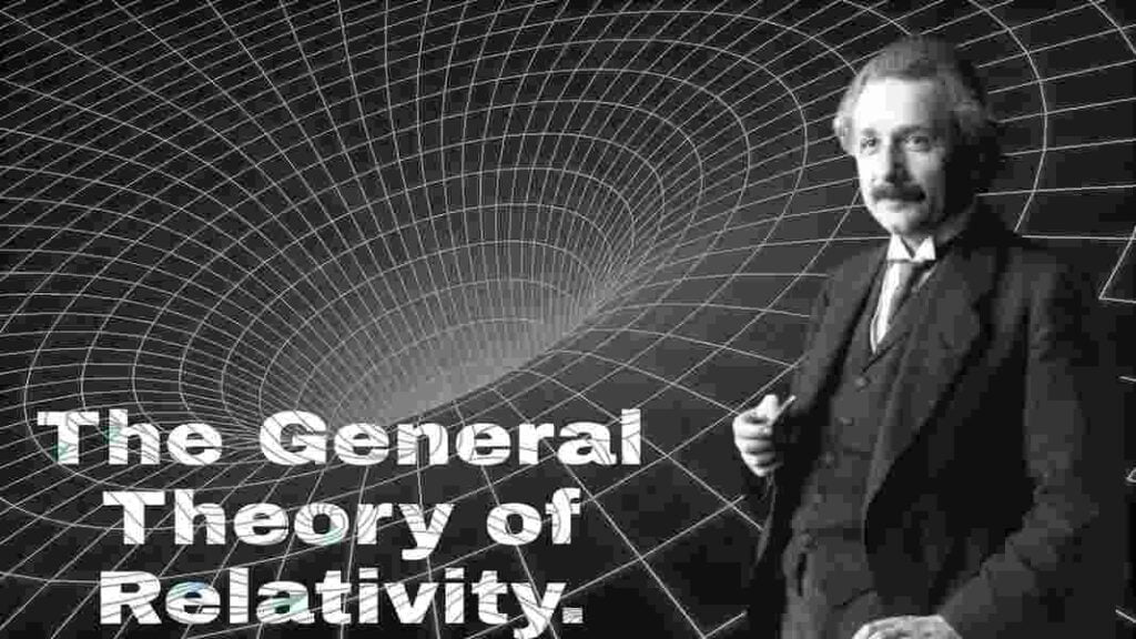 General Theory of Relativity in Hindi