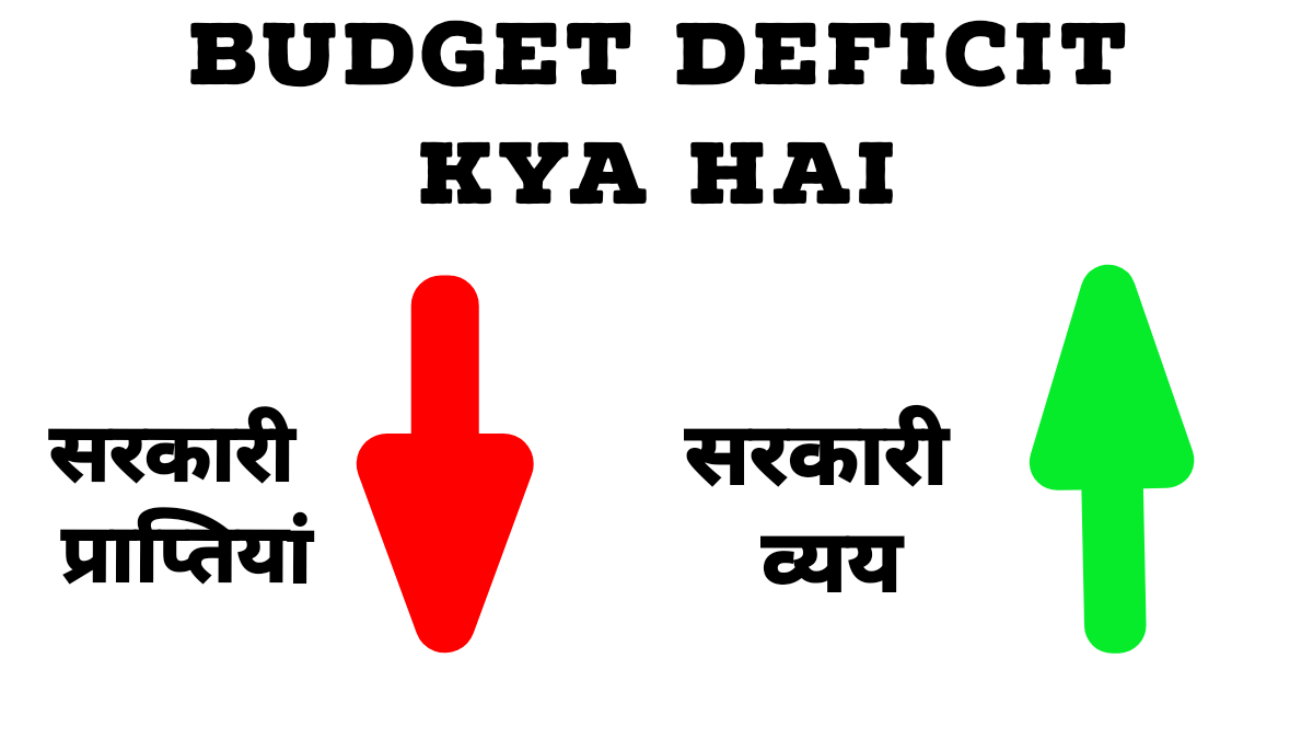 what-is-budget-deficit-in-hindi